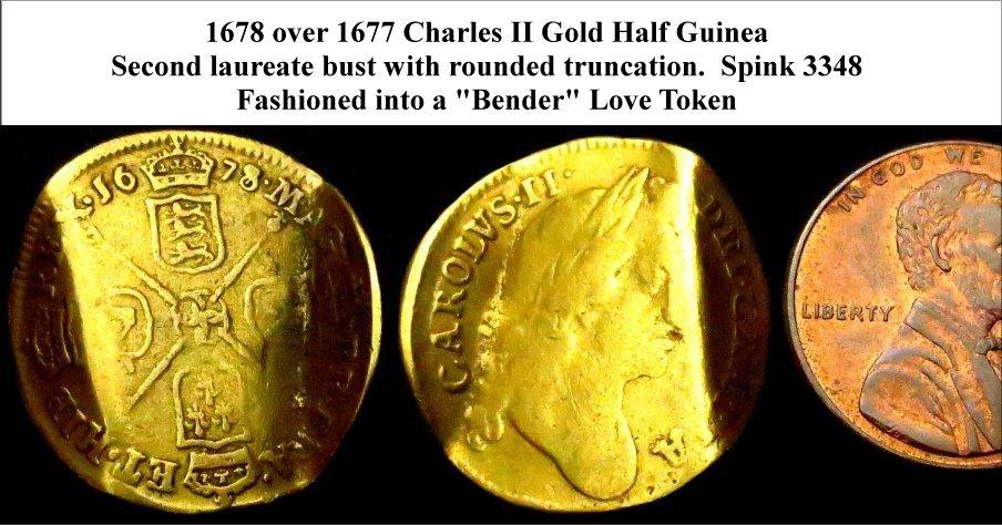 foto de Ancient Gold Coins